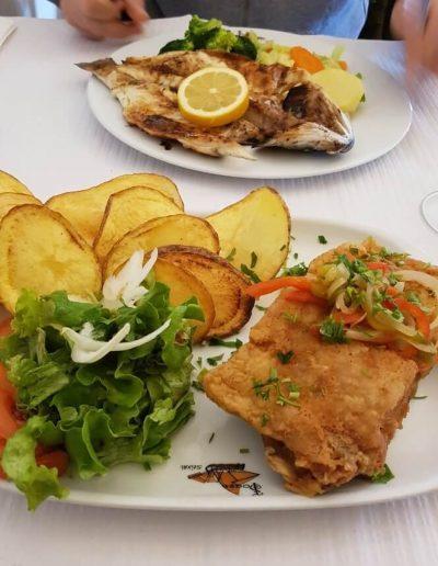 Restaurante Peixe Seixal
