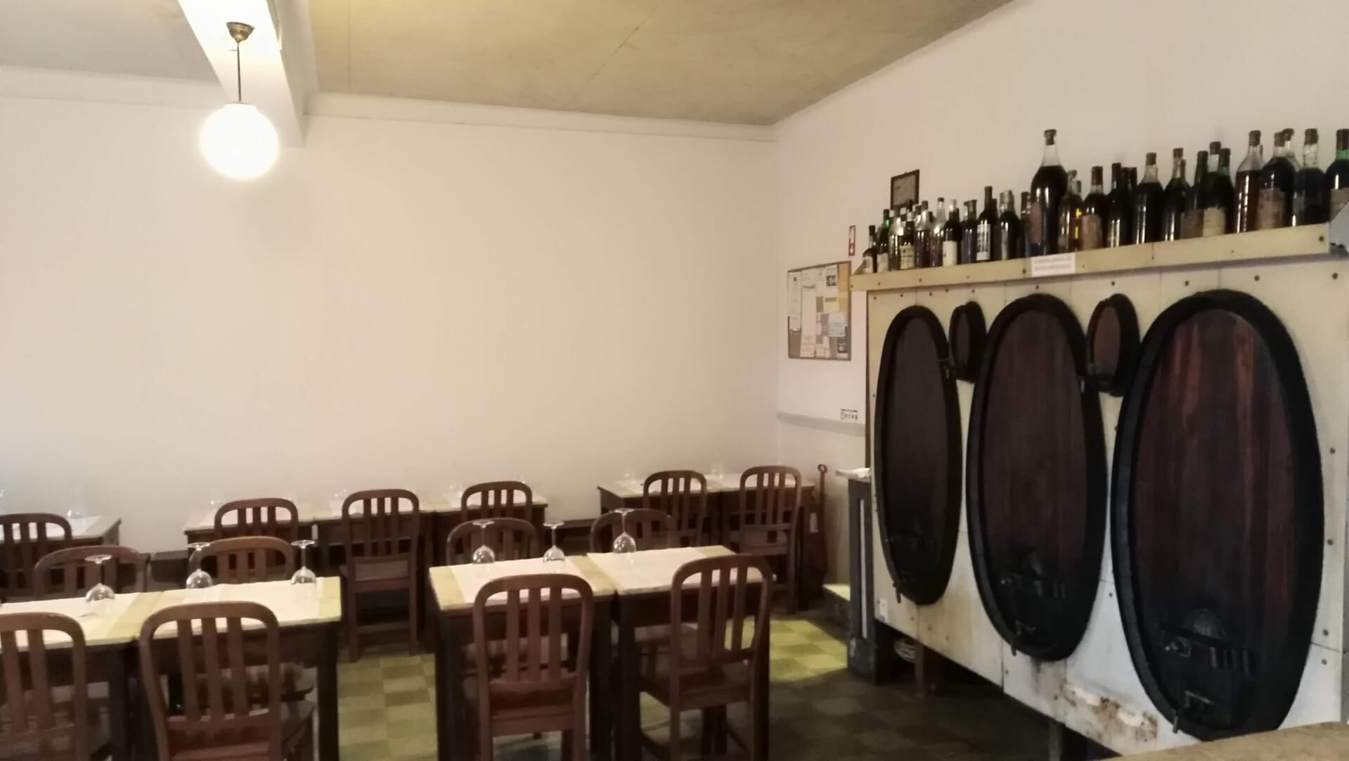 Taberna Seixal - Sousa